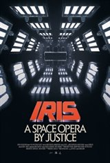 Iris: A Space Opera by Justice Movie Poster