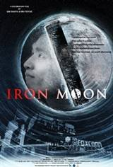 Iron Moon Movie Poster