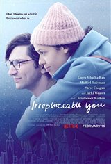 Irreplaceable You (Netflix) Movie Poster