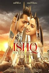 Ishq My Religion Movie Poster