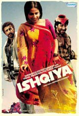 Ishqiya (Hindi) Movie Poster