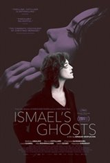 Ismael's Ghosts Movie Poster Movie Poster