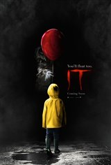 IT Movie Poster Movie Poster