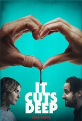 It Cuts Deep Movie Poster