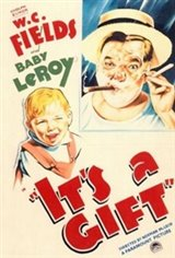 It's a Gift (1934) Movie Poster