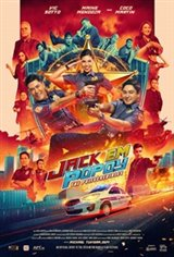 Jack em Popoy: The Puliscredibles Movie Poster