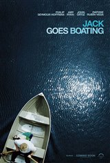 Jack Goes Boating Movie Poster