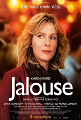 Jalouse Movie Poster