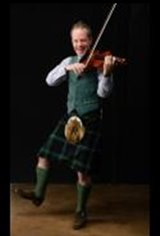 Jamie Laval: An Evening of Celtic Music Movie Poster