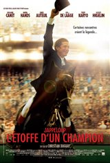 Jappeloup: The Road to Victory Movie Poster