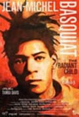 Jean-Michel Basquiat: The Radiant Child Movie Poster