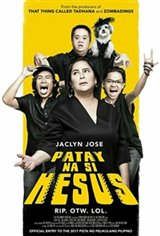 Jesus is Dead (Patay Na Si Hesus) Movie Poster