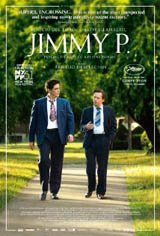 Jimmy P. Movie Poster