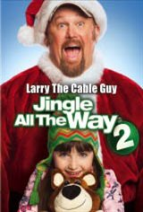 Jingle All the Way 2 Large Poster