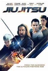 Jiu Jitsu Movie Poster