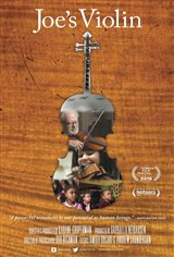 Joe's Violin Movie Poster