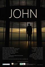 John Movie Poster