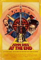 John Dies at the End Large Poster
