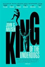 John G. Avildsen: King of the Underdogs Movie Poster