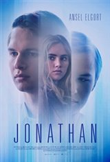 Jonathan Large Poster