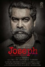 Joseph (Malayalam) Movie Poster