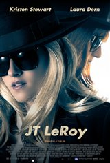 JT LeRoy Movie Poster