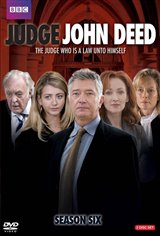 Judge John Deed: Season Six Movie Poster