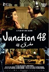 Junction 48 Movie Poster