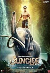 Junglee Large Poster