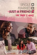 Just a Friend Movie Poster