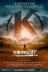 Kaamelott - Premier volet Movie Poster