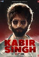 Kabir Singh Large Poster
