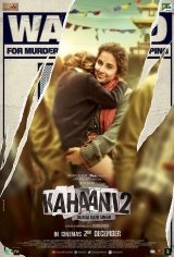 Kahaani 2 Movie Poster