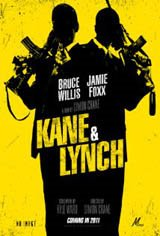 Kane & Lynch Movie Poster