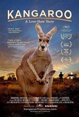 Kangaroo Movie Poster