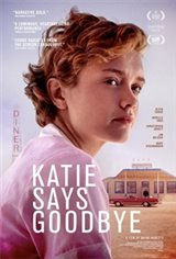 Katie Says Goodbye Movie Poster