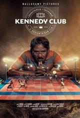 Kennedy Club Movie Poster