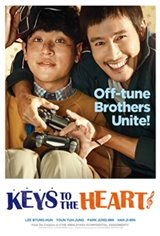 Keys To The Heart (geu-geot-man-i nae se-sang) Movie Poster