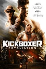 Kickboxer: Retaliation Movie Poster