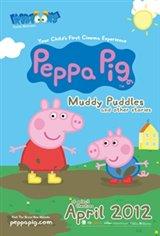 Kidtoons: Peppa Pig Movie Poster