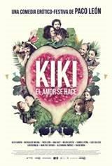 Kiki, el amor se hace Movie Poster