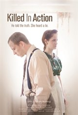 Killed in Action Movie Poster