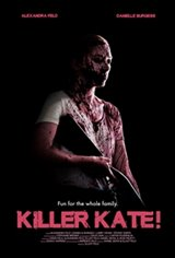 Killer Kate! Movie Poster
