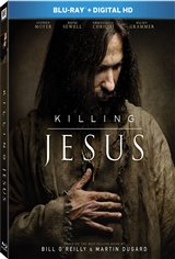 Killing Jesus Movie Poster