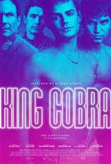 King Cobra Movie Poster