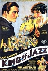 King of Jazz (1930) Movie Poster
