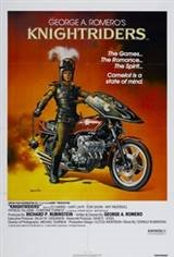 Knightriders Movie Poster