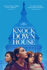 Knock Down the House Large Poster