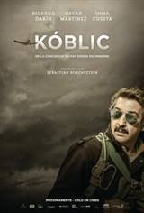 Kóblic Movie Poster