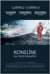 KONELINE: our land beautiful Movie Poster